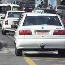 CRATO-CE: Taxistas cratenses reclamam de descaso da prefeitura